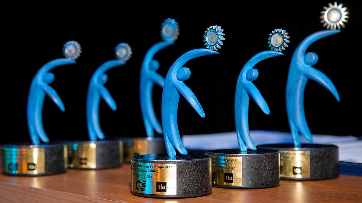 Prêmio Melhores Programas de Estágio