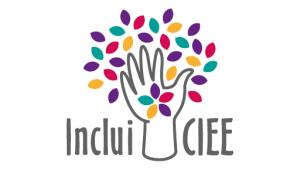 Logotipo Inclui CIEE