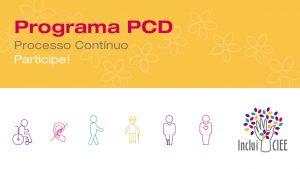 Inclui - Programa PCD