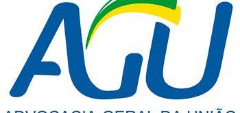 Logotipo Advocacia-Geral da União - AGU