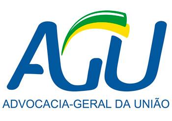 Logo Advocacia-Geral da União - AGU