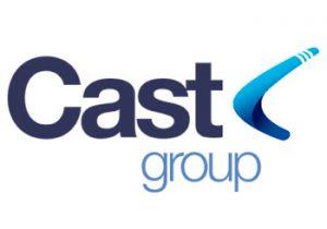 Logo Cast Group