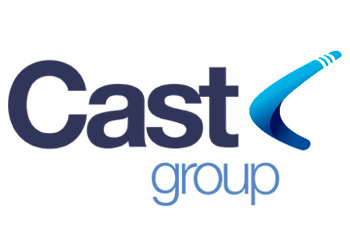 Logo Cast Group