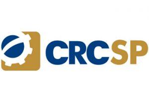 Logotipo Conselho Regional de Contabilidade do Estado de São Paulo - CRC-SP