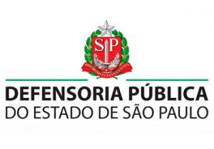 Logotipo da Defensoria Pública do Estado de São Paulo