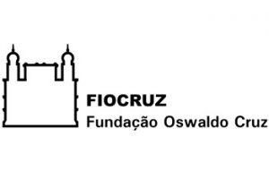 Logotipo FIOCRUZ