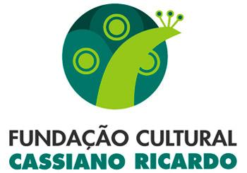 Logo Fundação Cultural Cassiano Ricardo