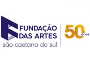 Logotipo Fundação das Artes São Caetano do Sul