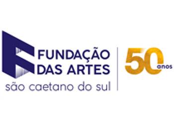 Logo Fundação das Artes São Caetano do Sul