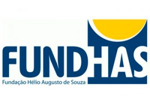 Logotipo FundHAS