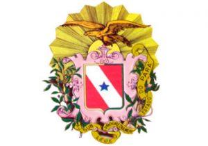 Brasão do Governo do Estado do Pará - PA