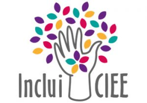 Logo Inclui CIEE