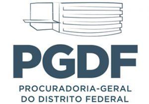 Logotipo PGDF