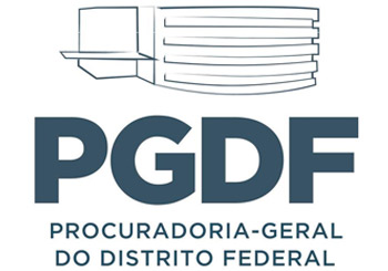 Logo PGDF