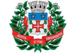 Brasão Prefeitura Municipal de Cajamar