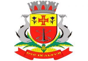 Brasão Prefeitura Municipal de Caraguatatuba