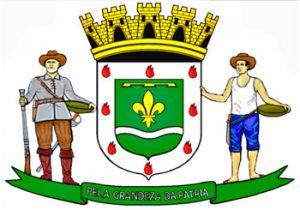 Brasão Prefeitura Municipal de Goiânia