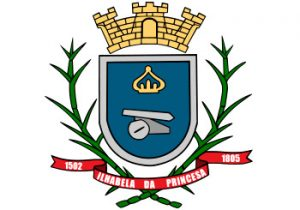 Brasão Prefeitura Municipal de Ilhabela