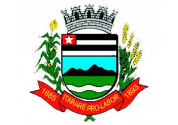 Brasão Prefeitura Municipal de Itararé