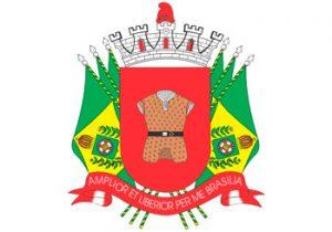 Brasão Prefeitura Municipal de Itu