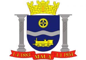 Brasão Prefeitura Municipal de Mauá