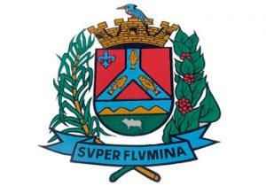 Brasão Prefeitura Municipal de Paraibuna