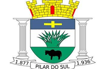 Brasão Prefeitura Municipal de Pilar do Sul
