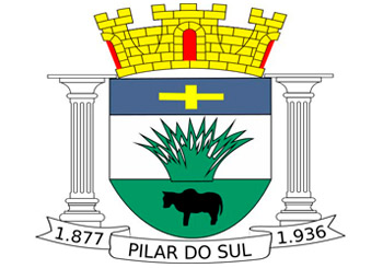 logo Pref Pilar do sul