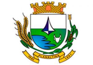 Brasão Prefeitura Municipal de Planaltina