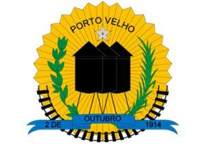 Brasão Prefeitura Municipal de Porto Velho