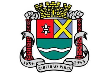 Brasão Prefeitura Municipal de Ribeirão Pires