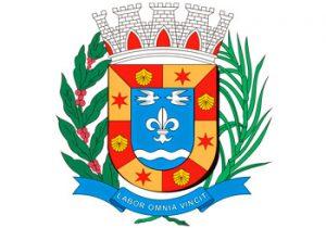 Brasão da Prefeitura Municipal de Salto