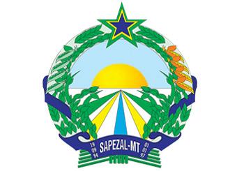 Brasão Prefeitura Municipal de Sapezal