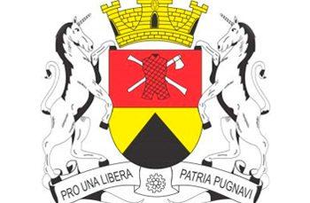 Brasão Prefeitura Municipal de Sorocaba