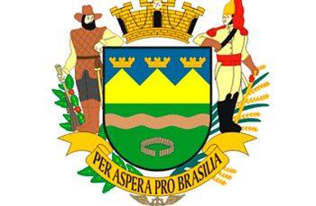 Brasão Prefeitura Municipal de Taubaté