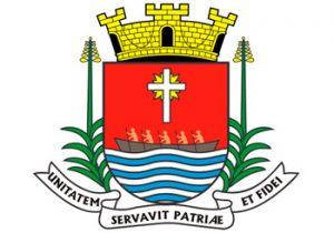 Brasão da Prefeitura Municipal de Ubatuba