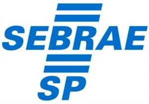 Logotipo Sebrae-SP