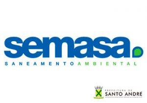Logotipo Semasa / SP