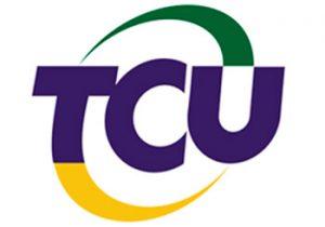 Logotipo Tribunal de Contas da União – TCU