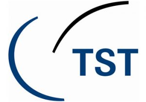 Logotipo do Tribunal Superior do Trabalho - TST