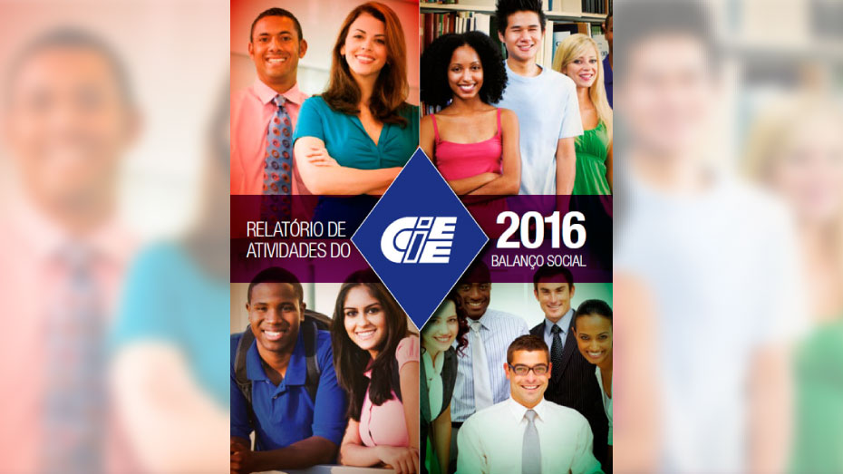 Balanço social do CIEE de 2016