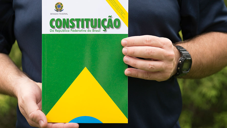 Constituição Brasileira: 30 anos | CIEE