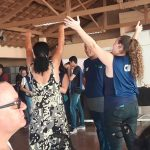 Jovens aprendizes de Ribeirão Preto participam de ações do Outubro Solidário