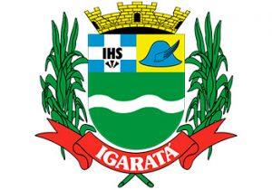 Logotipo da Prefeitura Municipal de Igaratá