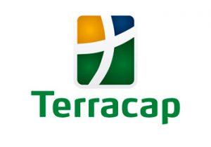 Logotipo Terracap - Agência de Desenvolvimento do Distrito Federal