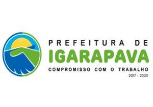 Logotipo Prefeitura de Igarapava