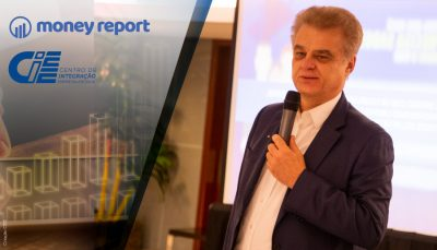 Entrevista Humberto Casagrande para Money Report na parceria Money Talks