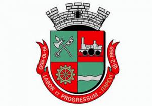 Logotipo prefeitura de Itapevi