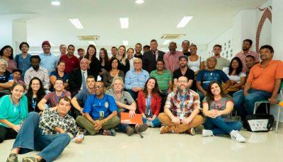 Espaço de Cidadania CIEE promove semana dos Direitos Humanos