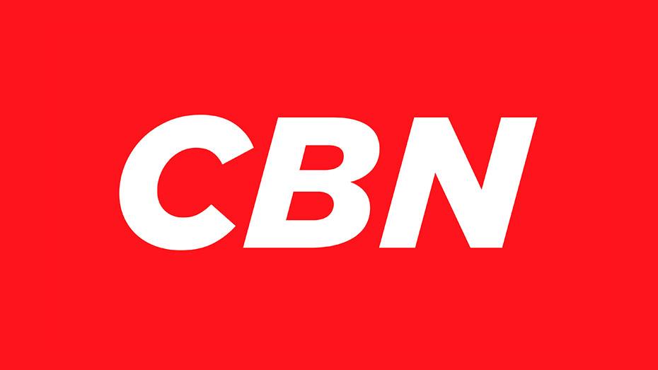 Logotipo Rádio CBN